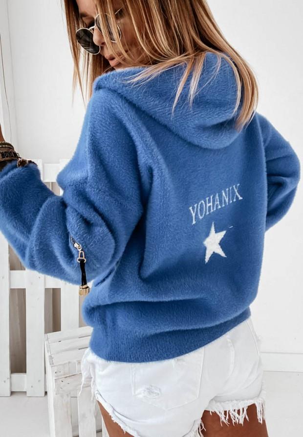 Kurtka Alpaka Star Jeans