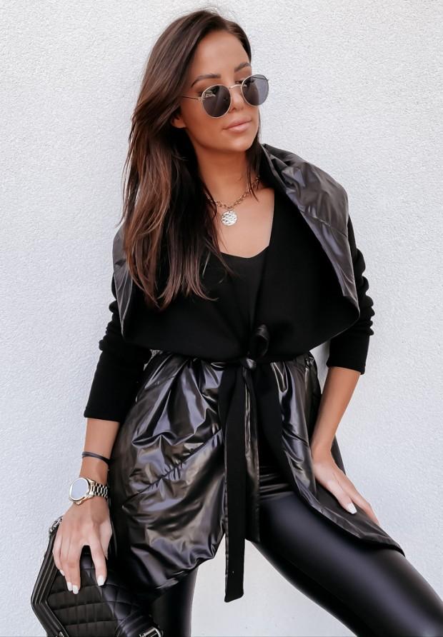 Kabát Mikina Bethany Black