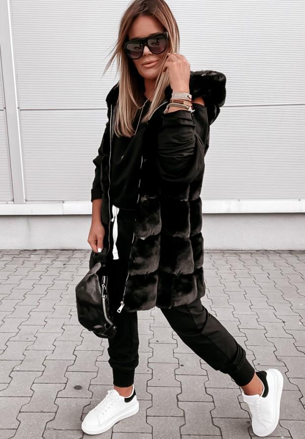 Vesta Futro Gleen Black