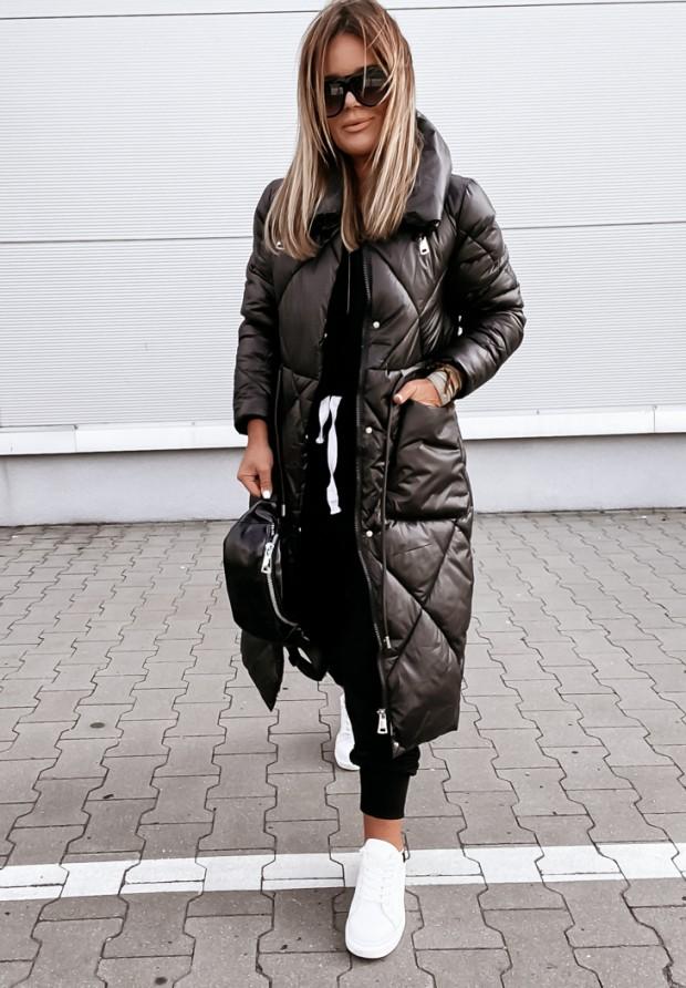 Kabát Weiss Black
