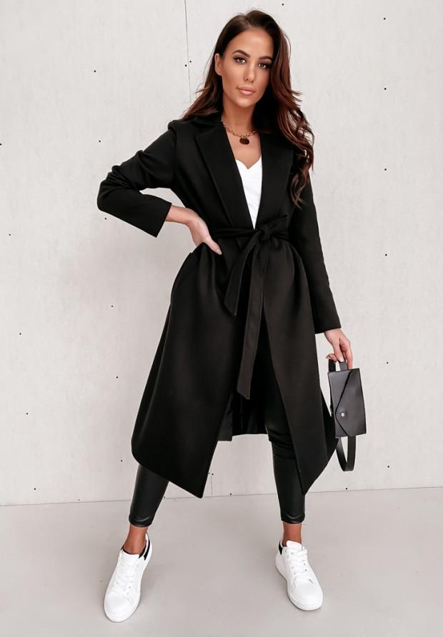 Kabát Zorria Black