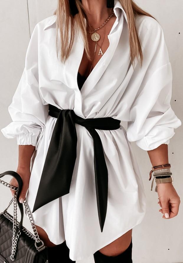 Košeľa Masha White