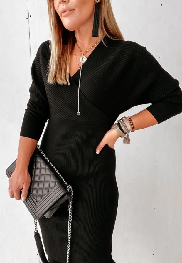 Šaty Cocomore Glorie Black