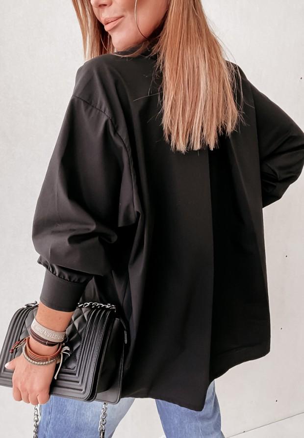 Košeľa Molisa Black