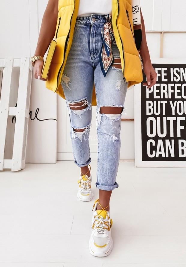 Nohavice Dilan Jeans