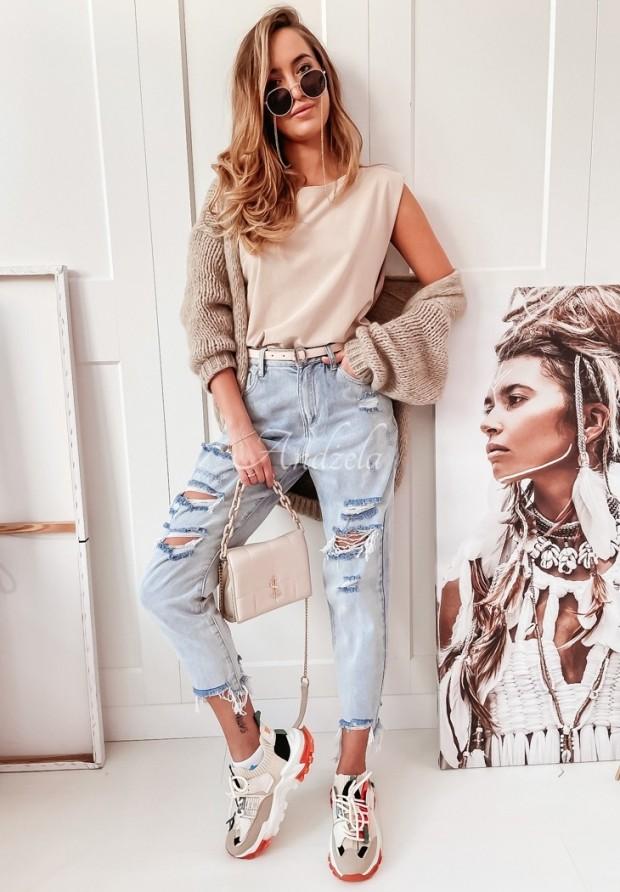 Nohavice Havva Jeans