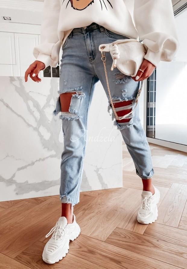 Nohavice Jeans Dorri