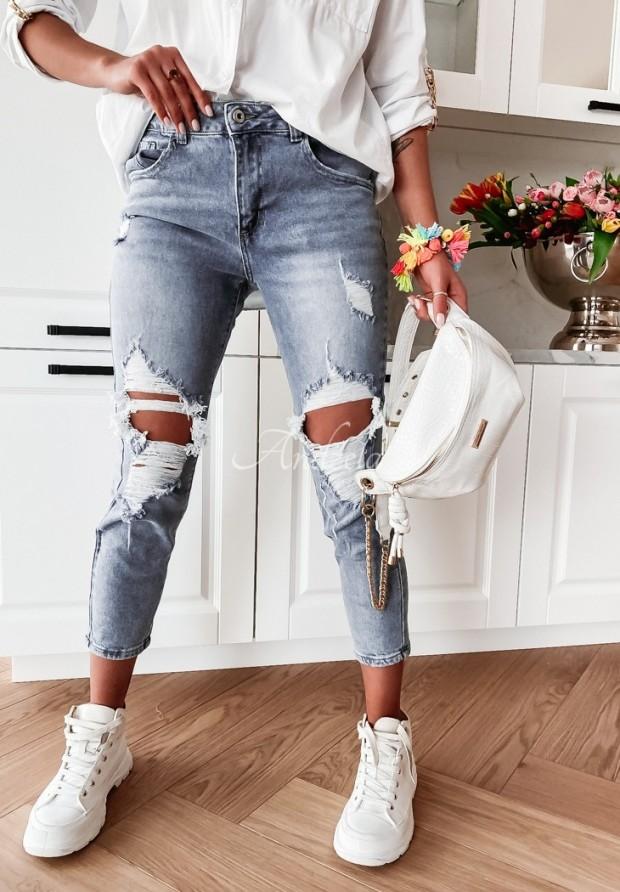 Nohavice Jeans Bolorra
