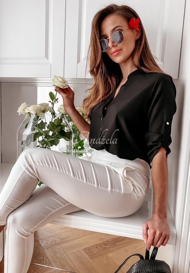 Košeľa La Blanche Black