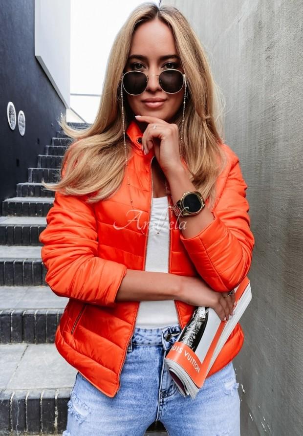 Bunda Aurinia Orange
