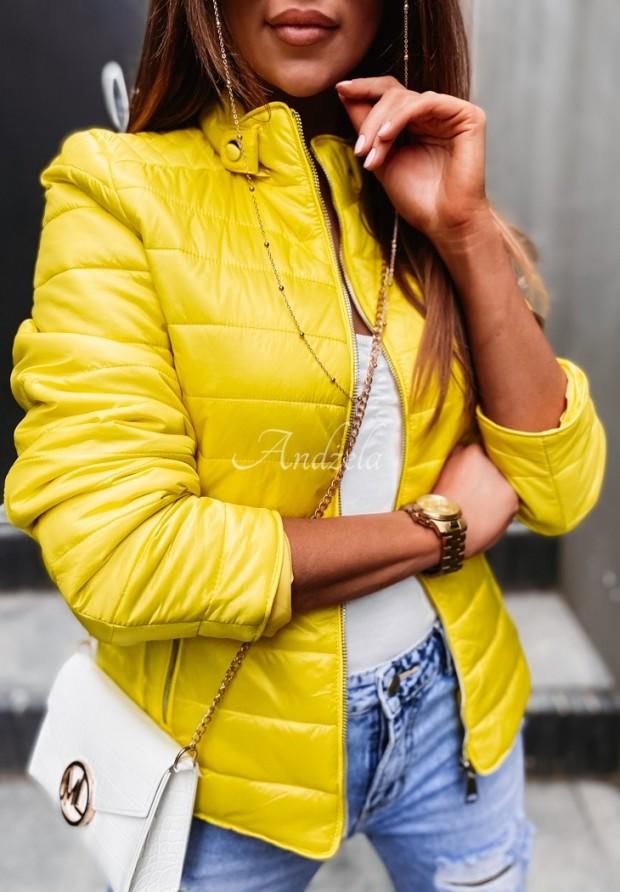 Bunda Aurinia Yellow