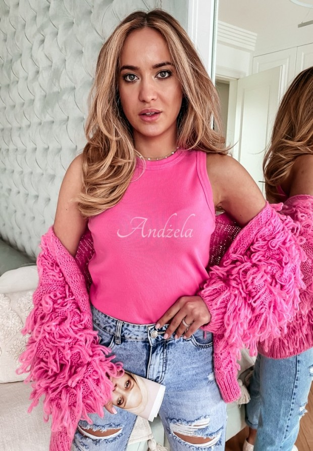 Top Maridola Pink