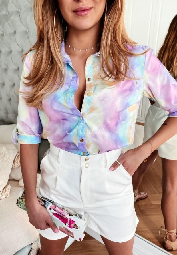 Košeľa Ombre Pastel Color
