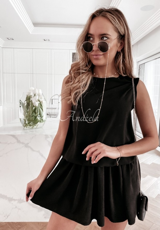 Šaty Clarssa Black