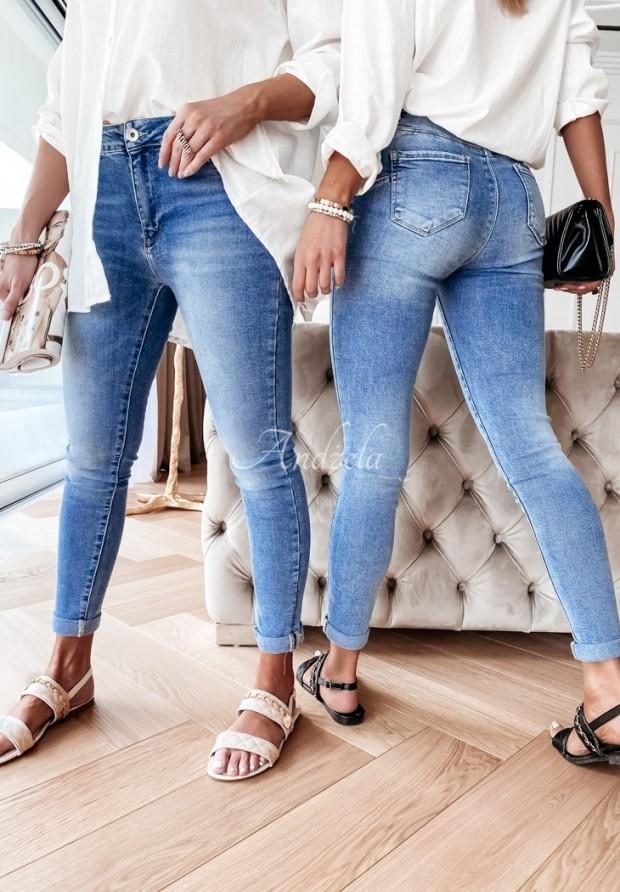 Nohavice Jeans Kasandra