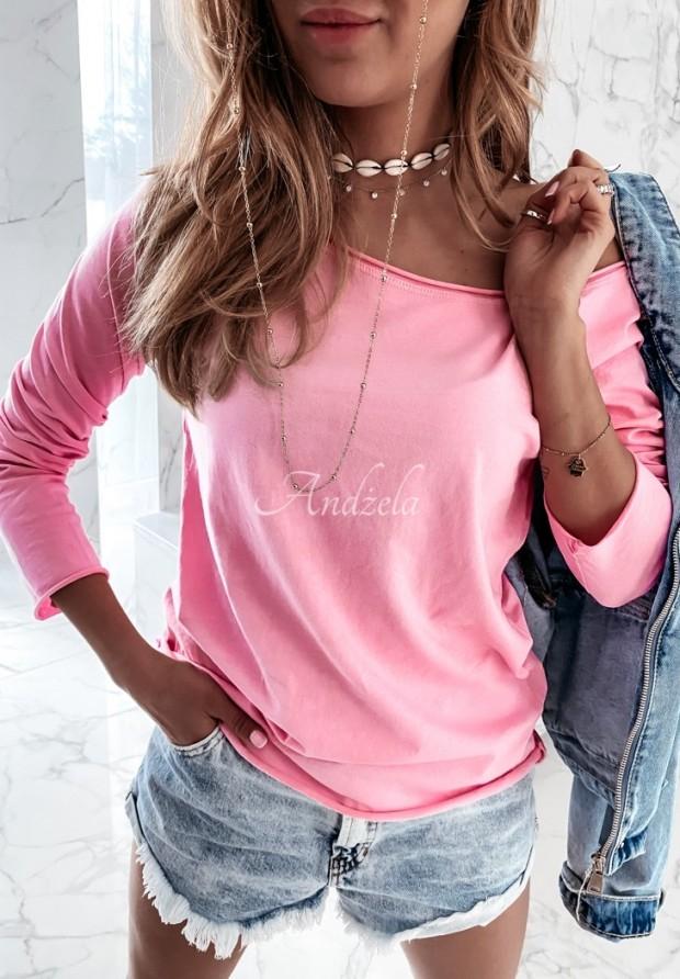 Blúzka Faller Pink