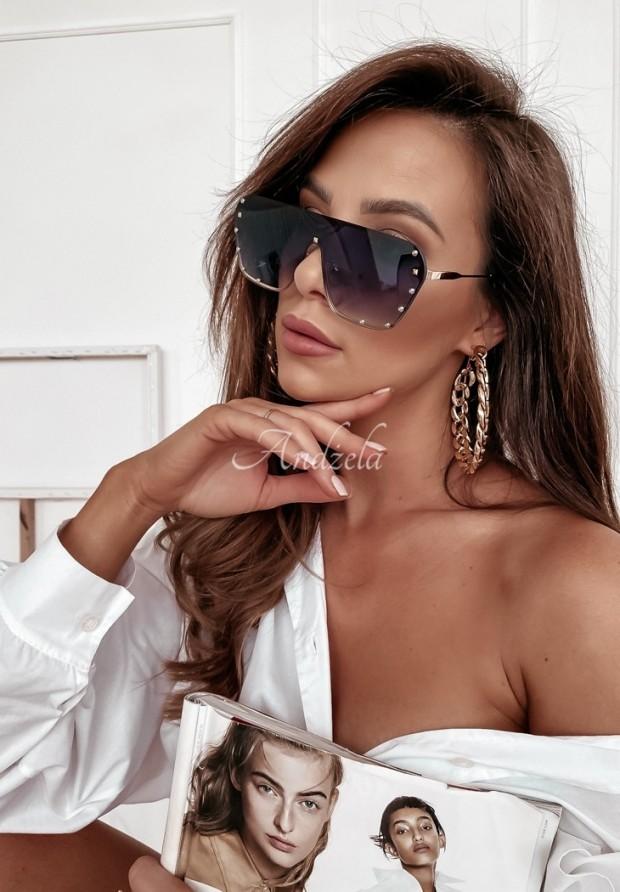 Okuliare Lorena Navy