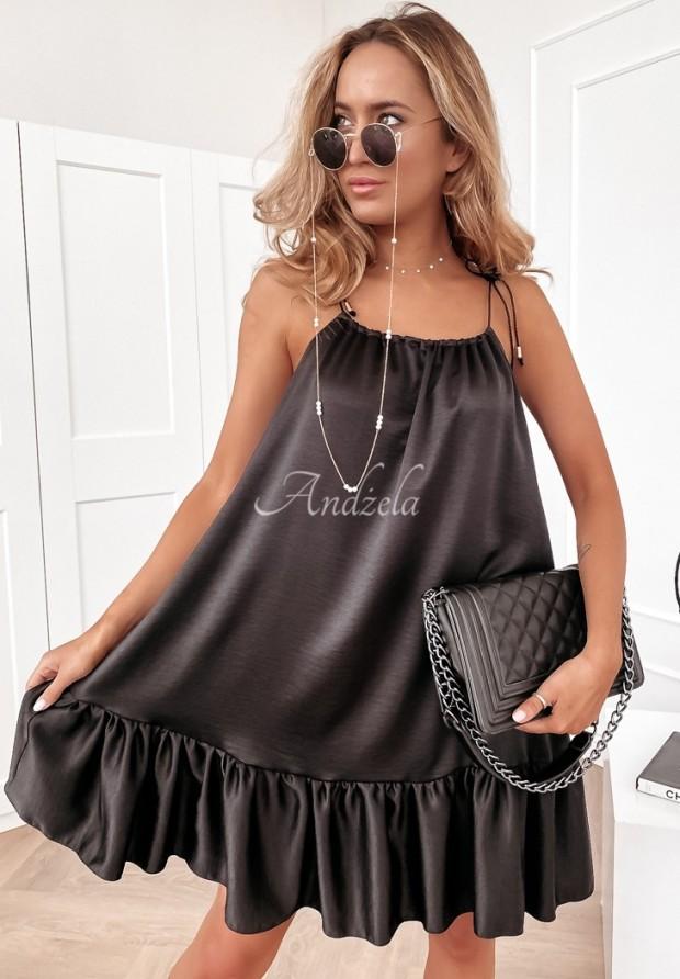 Šaty Lorelai Black