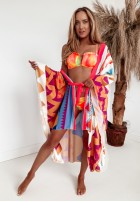 Kostium Kąpielowy Solaris Neon Orange