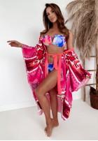 Kostium Kąpielowy Solaris Neon Violet