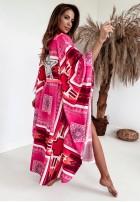 Vrchný odevAztec Pink