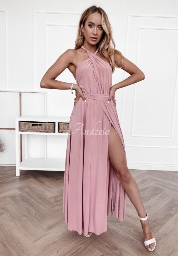 Šaty Vanessa Powder
