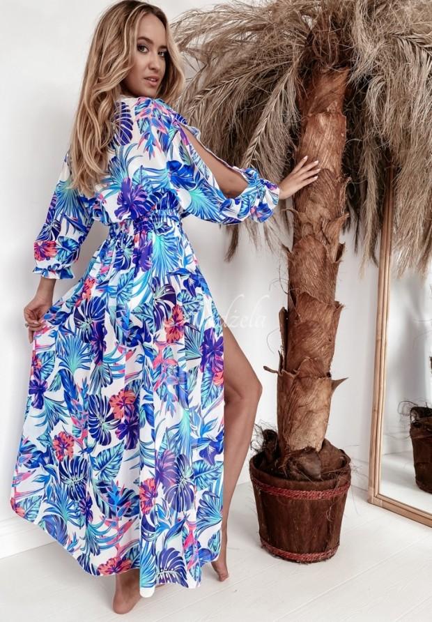 Vrchný odevTropiques Blue