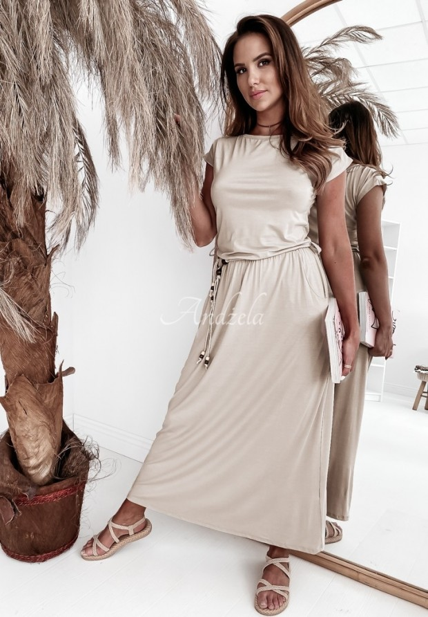 Šaty Resse Nude