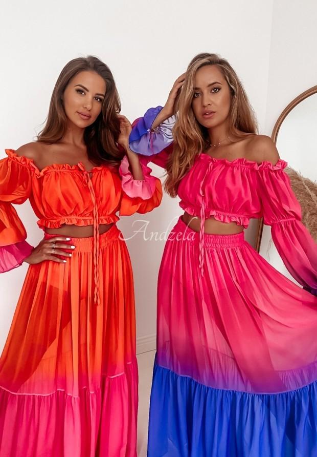 Súprava Coachella Pink&Orange