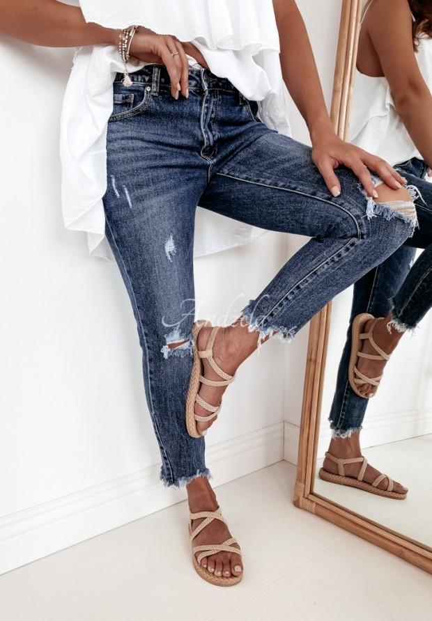 Nohavice Jeans Dazer
