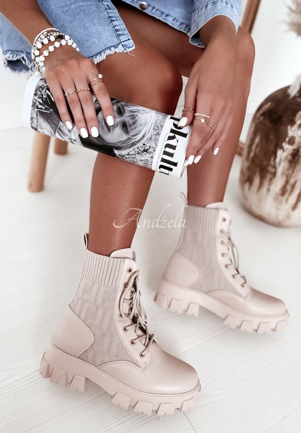 Topánky Tanda Nude