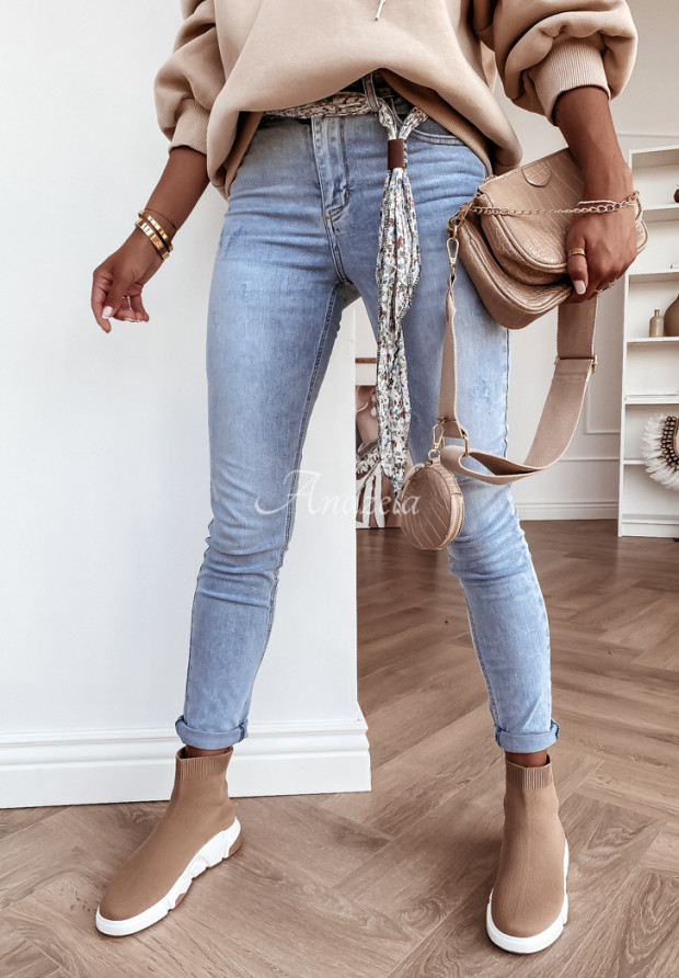 Nohavice Jeans Holmes