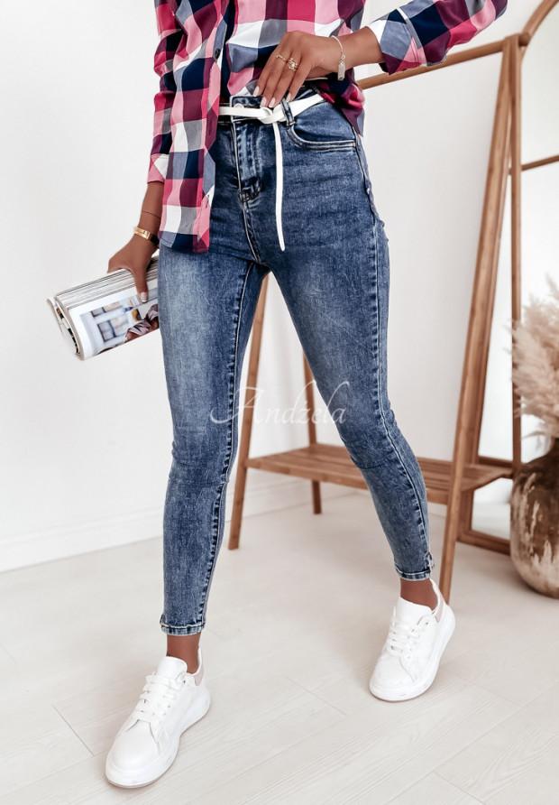 Nohavice Jeans Vincella
