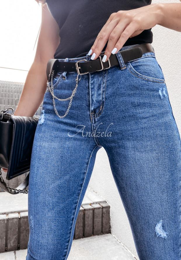 Nohavice Jeans Candice