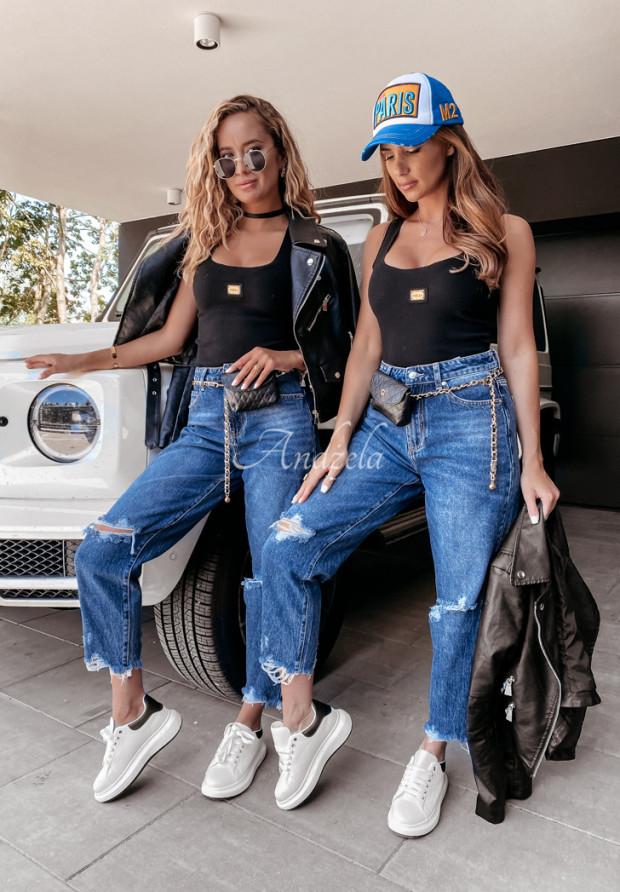 Nohavice Jeans Buddy