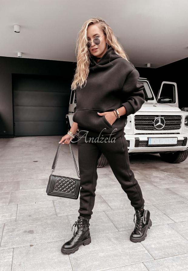 Nohavice Beverly Black