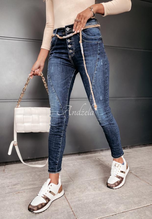 Nohavice Jeans Desmond