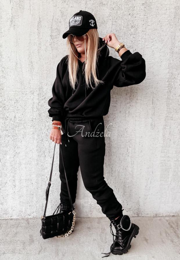 Súprava Dresowy Sportivo Black