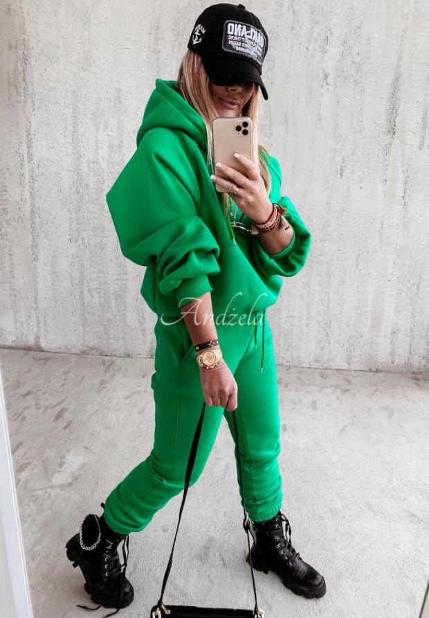 Súprava Dresowy Sportivo Green
