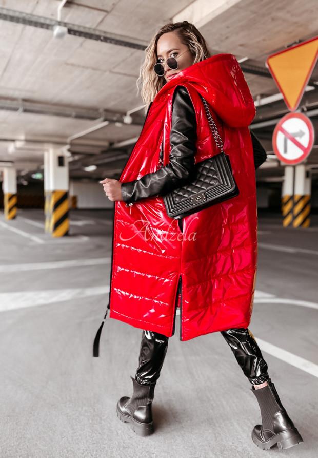 Vesta Rostana Red