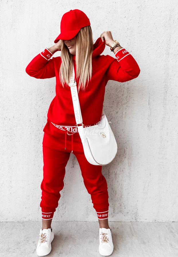 Súprava Only Red