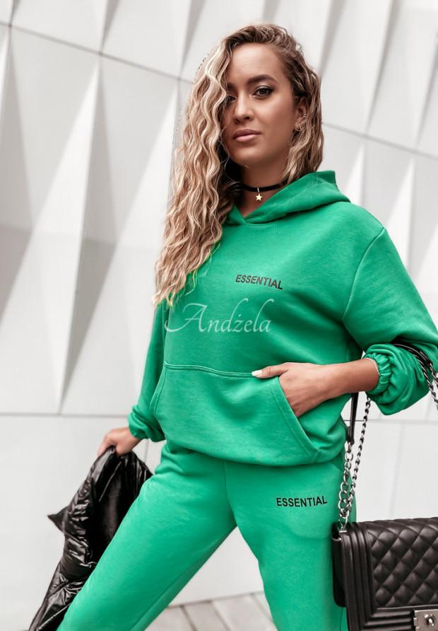 Súprava Dresowy Essenntial Green