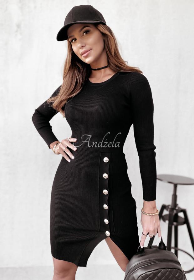 Šaty Afrodite Black