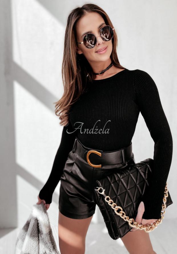 Blúzka Estella Black