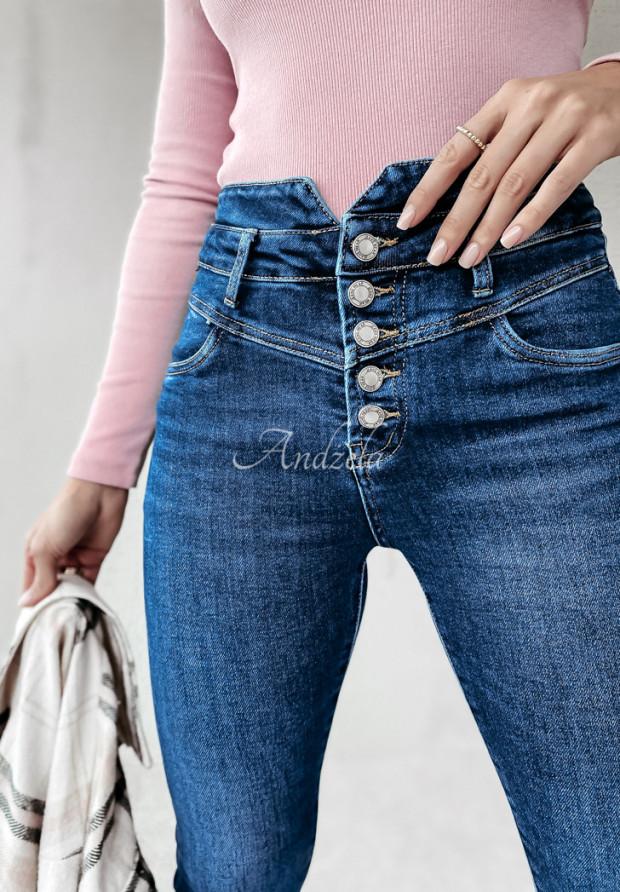 Nohavice Jeans Leros