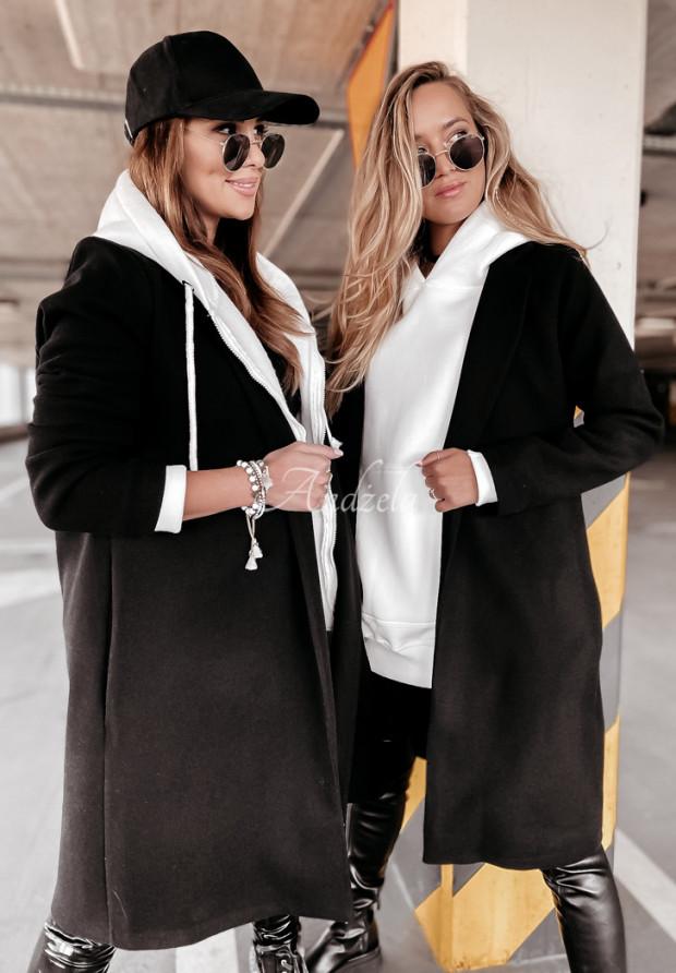 Kabát La Via Black