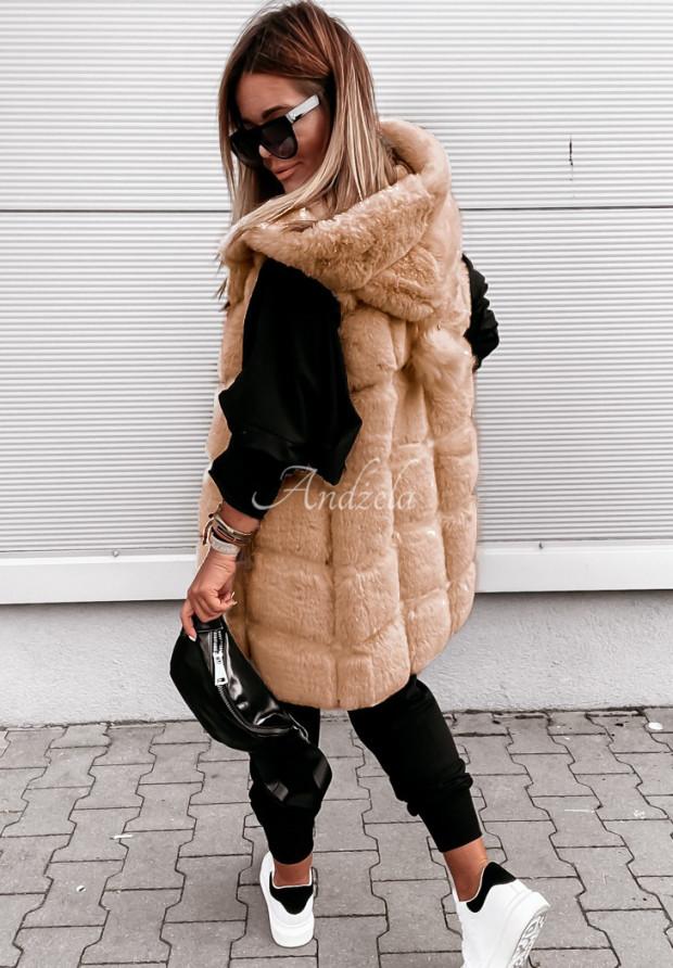 Vesta Futro Gleen Camel