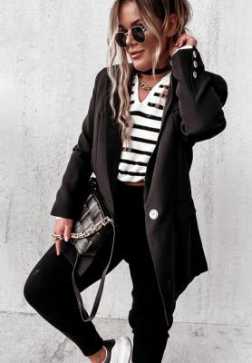 Sako Oversize Almeria Black