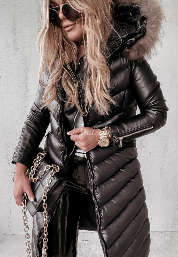 Vesta Renne Black