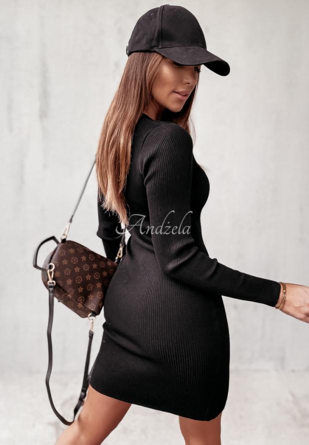Šaty Tilly Black